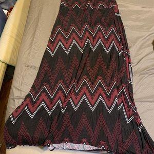 Dresses & Skirts - Honey & Lace Maxi Large